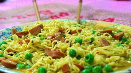 Meghalaya: 5 taken ill after consuming instant noodles in Shillong, FIR lodged