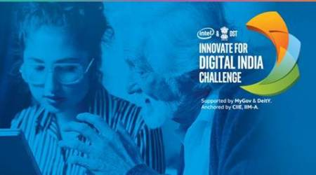 Intel, DST kick off Innovate for Digital Indiachallenge