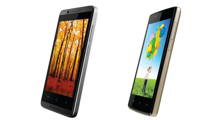Intex, Intex Aqua 3G Pro, smartphones, Intex Aqua 3G Strong, Android Kitkat smartphones under Rs 5000, technology news