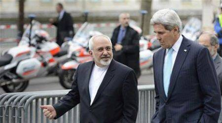 Iran nuclear program, Iran Nuclear talks, Iran Nuke talks, Iran nuclear deal, Iran nuke deal, Vienna talks, Vienna negotiations, Iran Foreign Minister, Iran FM, Javad Zarif, US Secretary of State, John Kerry, Iran news, Middle East news, US news, Europe news, World news, International news, Indian Express