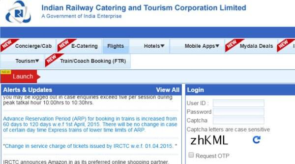 irctc, irctc.co.in, irctc hacked