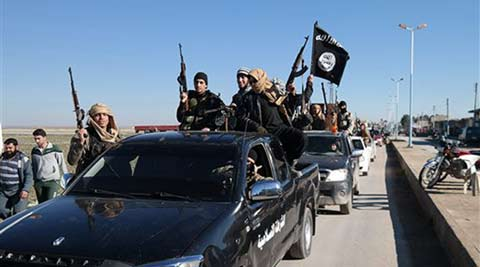 islamic state, isis, isil, isis syria, islamic state second in commander, US air strike, US syria air strike, ISIS leader killed, syria news, isis news, world news, latest news