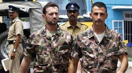 Italy marines case: Govt stand proves Modi cut deal with Italy, says Congress