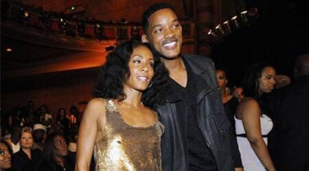 I have a beautiful reality with Will: Jada Pinkett Smith