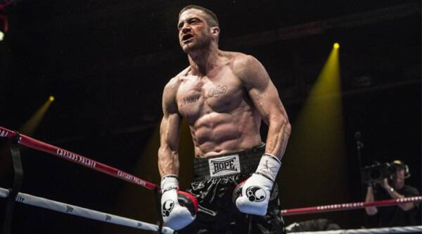 Jake Gyllenhaal, Eminem, Southpaw, Forest Whitaker, Rachel McAdams, Jake Gyllenhaal Southpaw, Southpaw trailer, Southpaw Movie trailer, Southpaw Second Trailer, Southpaw trailer released, Southpaw trailer Teaser, Entertainment news