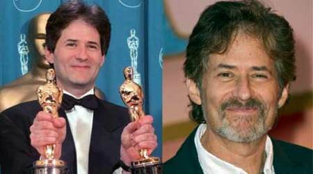 Celebrities pay tribute to Oscar winner and Titanic composer James Horner