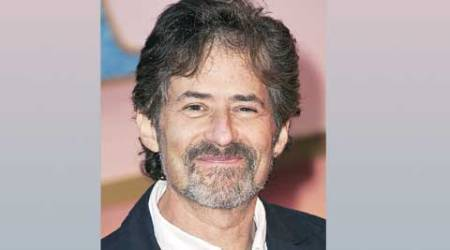 The amazing Mr James Horner