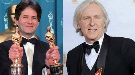 James Horner was the heart of 'Titanic': James Cameron