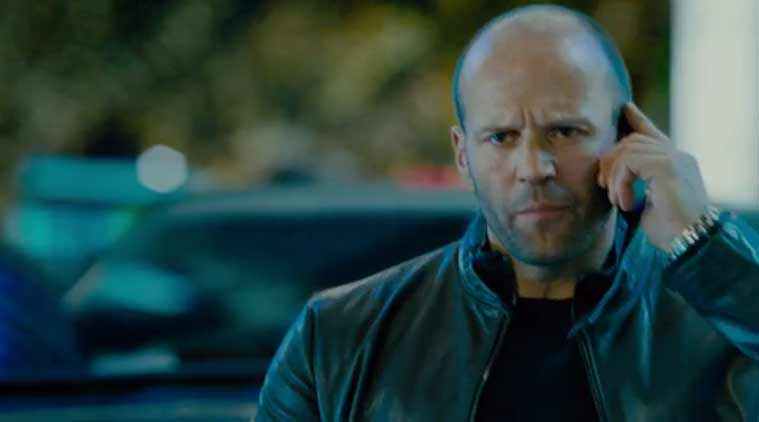 Jason Statham, Furious 8, Fast and Furious 7, Fast and Furious