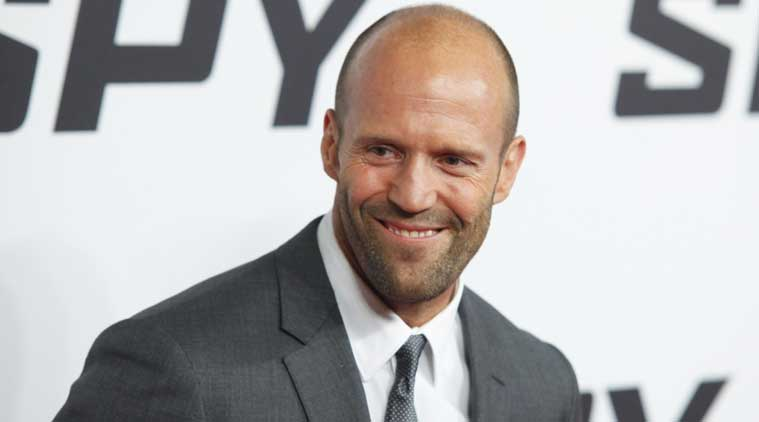 Jason Statham, adtor Jason Statham, Jason Statham movies, entertainment news