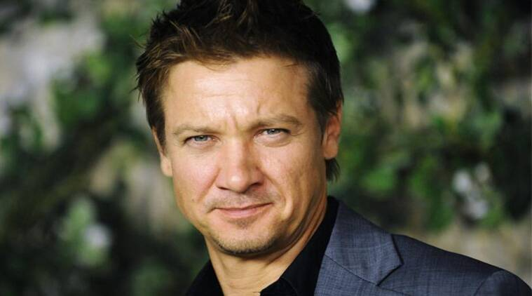 jeremy renner to star in Tag