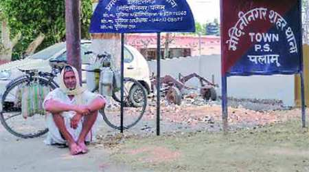 Jharkhand encounter: 6 of 7 identified had no policecase