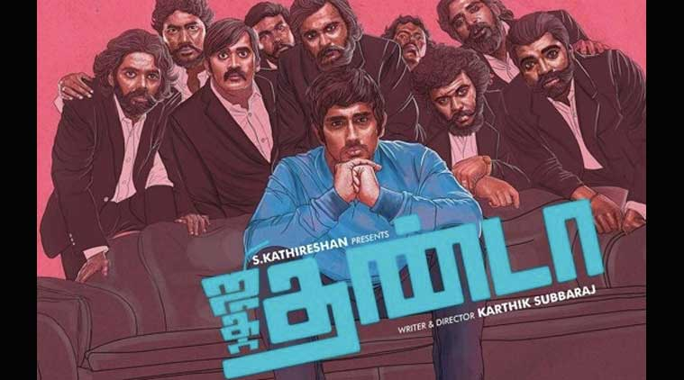 'Jigarthanda' is being remade in Kannada featuring actors Rahul and Ravi Shankar in the lead roles.