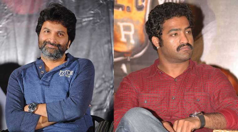 "Filmmaker Trivikram Srinivas, who is currently enjoying the success of his latest release ""S/O Satyamurthy"", is most likely to team up with actor Junior NTR in his next Telugu directorial."
