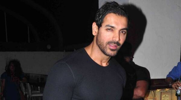 John Abraham, #datewithdad, Johnie Walker Blue Label, John Abraham Fathers day, John Abraham Video, John Abraham Johnie Walker Video, John Abraham dad Video, John Abraham Father, John Abraham Johnie Walker, Entertainment news