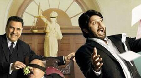 Arshad Warsi's 'Jolly LLB' to be remade inTamil