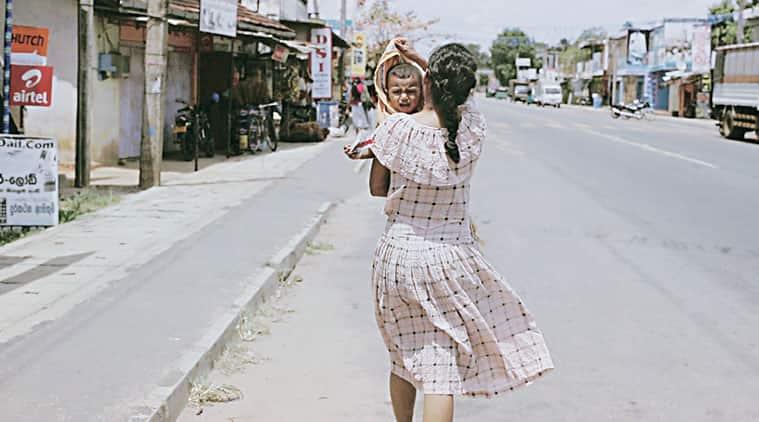 Civil War, Sri Lanka, Prasanna Vithanage, Silence in the Courts, Sri Lanka Civil War, Prasanna Vithanage documentary, Civil War documentary, Kamalawathi, Mahawa village, sexual assault, Srilanka rape case, Kamalawathi rape case, Talk