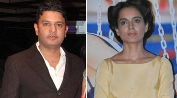 Kangana Ranaut, actress Kangana Ranaut, Kangana Ranaut Legal Notice, Kangana Ranaut lawsuit, Kangana Ranaut Movies, Sunny Deol, Bhushan kumar, i love ny, Kangana Ranaut I Love NY, Bhushan Kumar Kangana Ranaut, Radhika Rao, Vinay Sapru, entertainment news