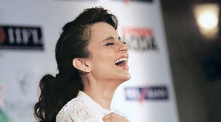 Kangana Ranaut, Kangana Ranaut Tanu Weds Manu Returns, Queen, Tanu Weds Manu, Tanu Weds Manu returns, Fashion, Kangana Ranaut Express Adda, Express Adda Kangana Ranaut, Kangana Ranaut news, National award Kangana, Kangana Ranaut interview, entertainment news, bollywood news, Indian express