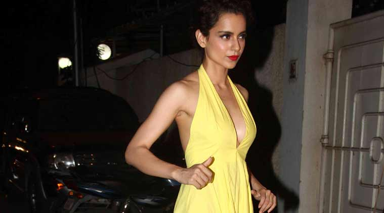 kangana ranaut to play rani lakshmi bai in biopic report