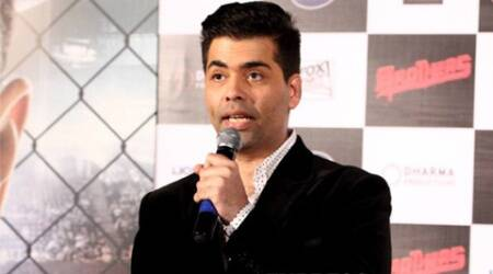 Karan Johar, Karan Johar Filmmaker, Karan Johar Director, Karan Johar Producer, Karan Johar Actor, Karan johar Documentary, Karan Johar Short Film, Karan Johar Feature Film, Karan Johar MAMI, Karan Johar Mumbai Film Festival, Ajeeb Daastan hain yeh, Bombay Talkies, entertainment news