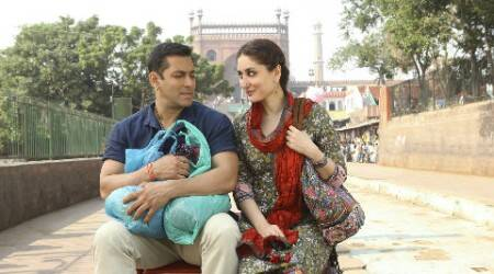 Is Kareena Kapoor Khan going to be billed a guest in Salman Khan's 'Bajrangi Bhaijaan'?