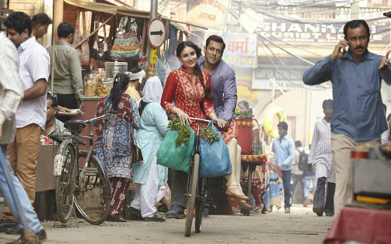 Salman Khan, Kareena Kapoor, Bajrangi Bhaijaan