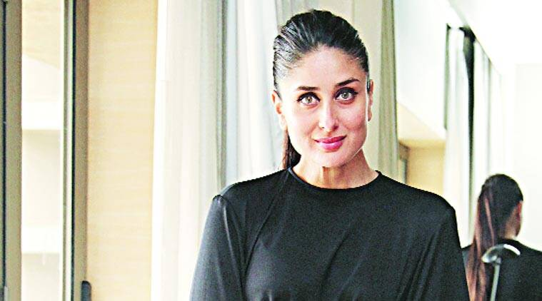 talk, delhi talk, Kareena Kapoor khan, Kareena Kapoor, Salman Khan, Bajrangi Bhaijaan, Arjun Kapoor, R Balki, Kareena Salman, Bodyguard, Anil Kapoor, entertainment, entertianment news, bollywood, bollywood news, Indian Express