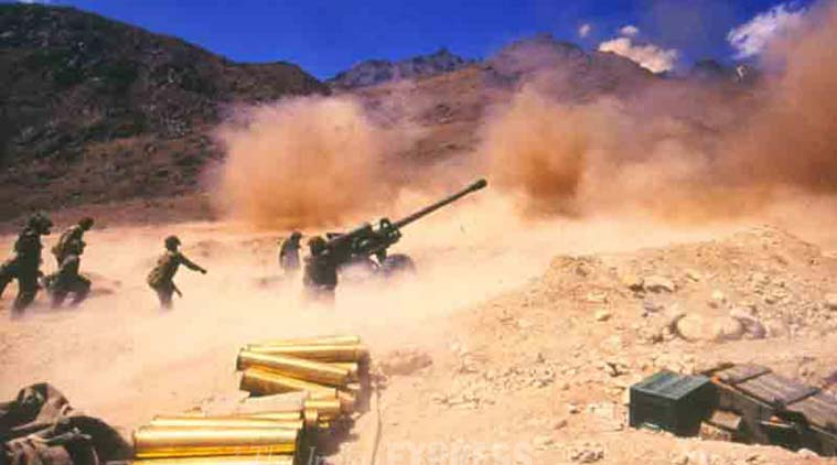 Kargil War, Kargil, Kargil War 1999, Pakistan Northern Light Infantry, Line of Control, Operation Vijay, LK Advani, India news, indian express column, news