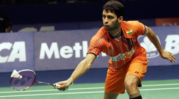Parupalli Kashyap, Parupalli Kashyap India, India Parupalli Kashyap, Parupalli Kashyap India Badminton, Indonesia Open Parupalli Kashyap, Badminton News, Badminton