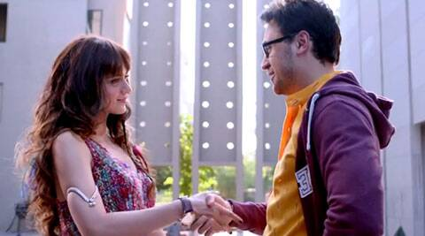 imran khan, Katti Batti, kangana ranaut, Katti Batti cast, Katti Batti movie, Katti Batti release, Katti Batti mini directorial, entertainment news
