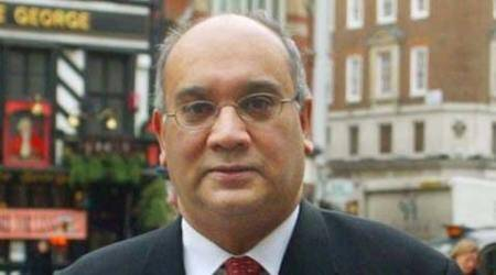 After Tharoor's Oxford Union speech, Keith Vaz says return Kohi-i-noor to India