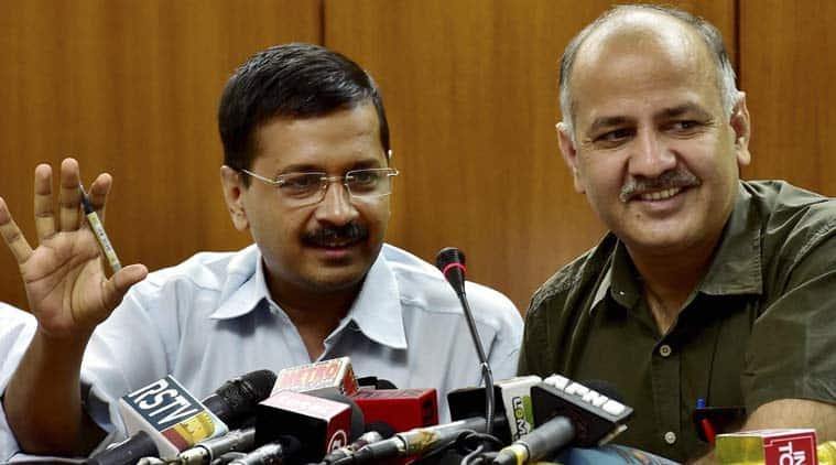 statehood for Delhi, Arvind Kejriwal, Delhi statehood, Delhi statehood referendum, AAP government,  delhi news, india news