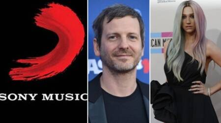 Kesha includes Sony Music in Dr Luke lawsuit