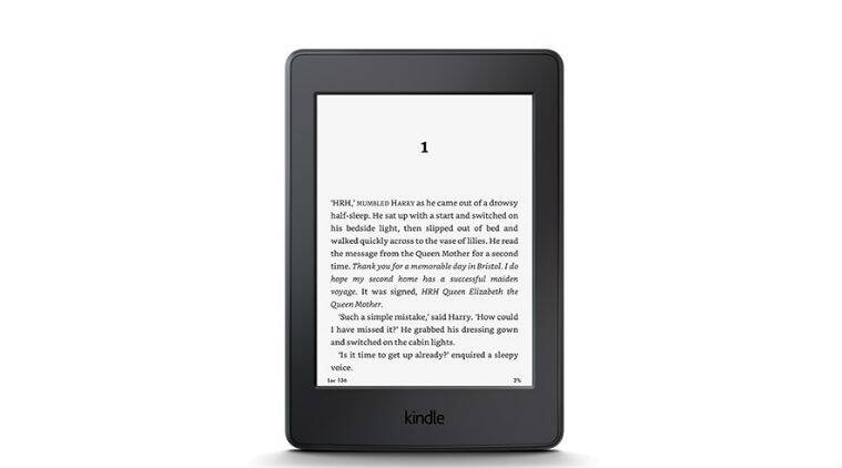 Kindle Paperwhite (2015 Edition)