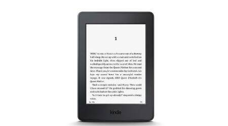 Kindle Paperwhite (2015) quick review: Here is what works, what does not