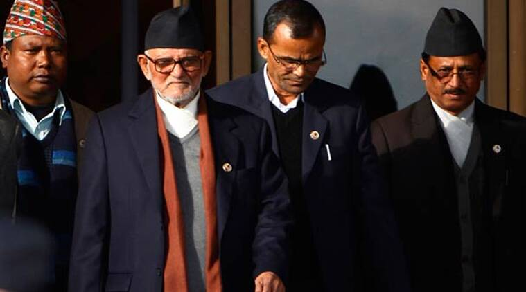 Political Agreement Paves Way For New Nepal Constitution The