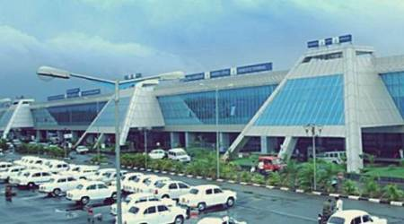 Kozhikode airport, Kozhikode airport clash, Kozhikode airport shooting, Kozhikode airport firing, Kozhikode airport jawan killing, Kozhikode CISF jawan killed, Airport authority of India, Kerala Police, India news, latest news, top stories, indian express