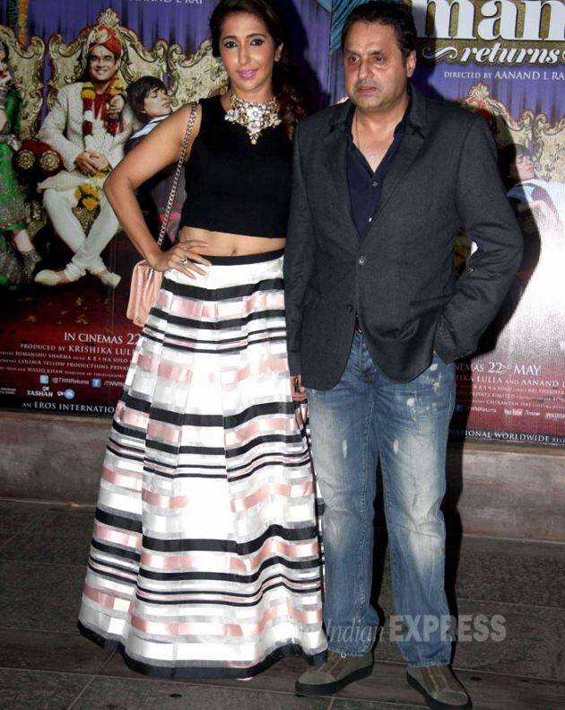 Tanu Weds Manu Returns, Krishika Lulla