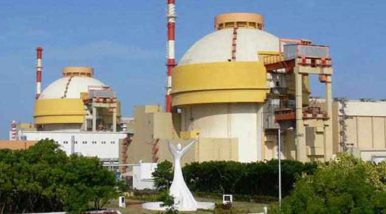 Andhra Pradesh, Andhra Pradesh electricity allocation, Kudankulam atomic power project, Kudankulam power plant, Kudankulam row, Department of Atomic Energy, DAE, Nuclear Power Corporation of India Limited, NPCIL, business news