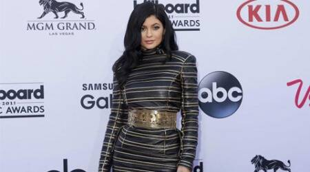 Kylie Jenner, Keeping up with the kardashians, Twitter, Instagram, Kylie Jenner Selfie, Kylie Jenner Photos, Kylie Jenner images, Kylie Jenner Racy Images, Kylie Jenner Pictures, Kylie Jenner Snapchat, Entertainment news