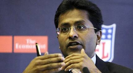 Letters rogatory: ED goes to Singapore on Lalit Modi's trail