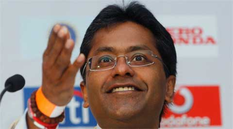 Lalit Modi, lalit modi row, lalit modi travel row, lalit modi uk travel controversy, Prabhu Chawla, R D Tyagi, Modi UK application, bjp, india news