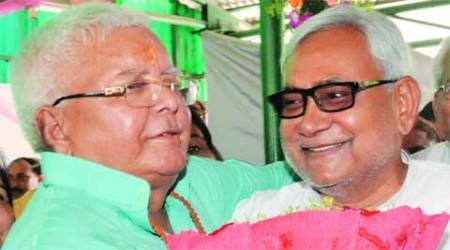 NDA has better election faces than Nitish, Lalu: Lok Janshakti Party