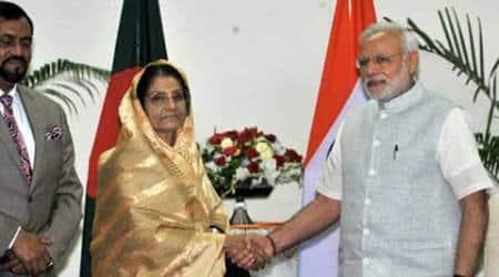 Land Boundary Agreement, Land Boundary, BSF, Cooch Behar, Kolkata news, city news, local news, bengal news, Indian Express