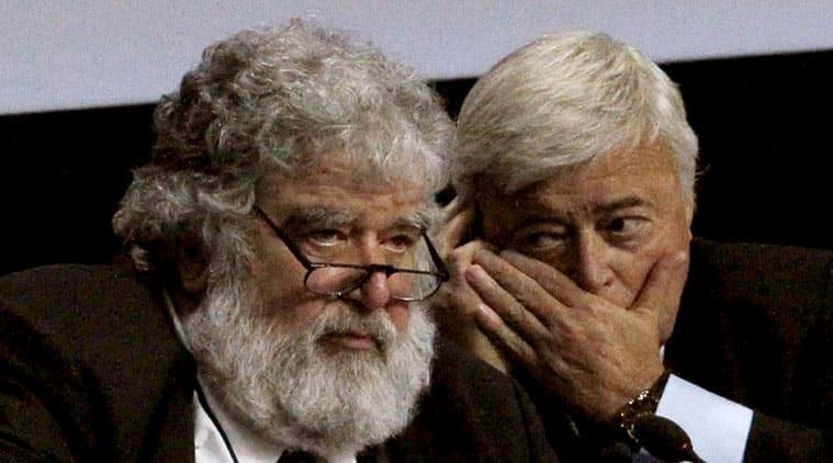 FIFA, World Cup, chuck blazer, blazer, fifa blazer,football, blatter,CONCACAF, guilty