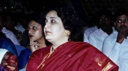 Rajinikanth's wife Latha denies being loan guarantor