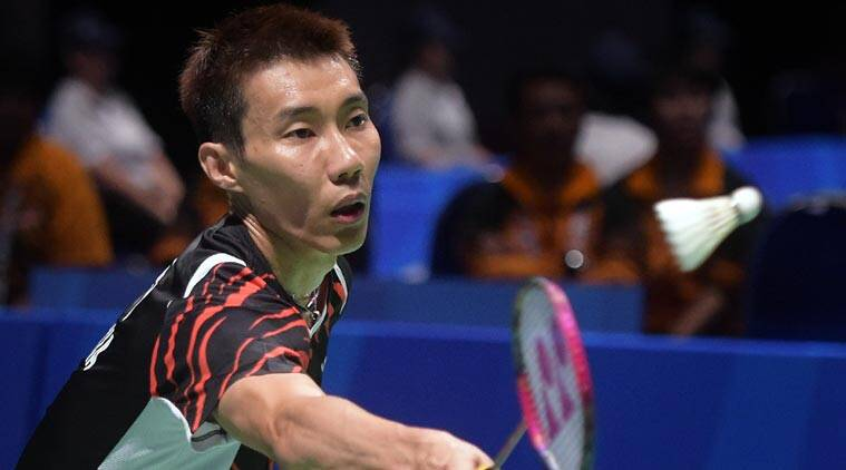 Lee Chong Wei, Lee Chong Wei doping, Lee Chong Wei Badminton, Badminton Lee Chong Wei, Badminton Lee Chong Wei, Badminton news, Badminton
