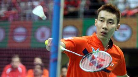 Lee Chong Wei wins Canada Open to lift back-to-backtitles