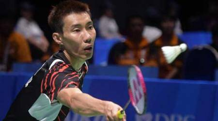 Mental fatigue hindering Lee Chong Wei's bid for another title, sayscoach